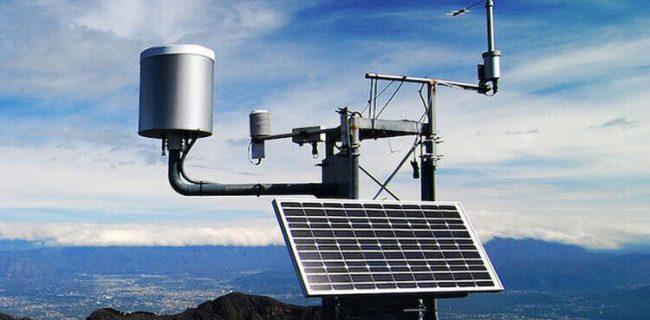 ایستگاه هواشناسی در گردنه حیران آستارا راهاندازی میشود