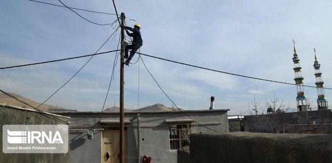 روستاهای بالای ۲۰ خانوار گیلان برقدار شده اند