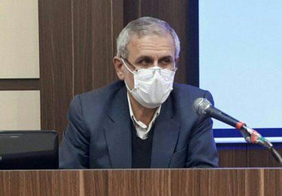 پیام تبریک رئیس شبکه بهداشت لاهیجان بمناسبت ولادت حضرت علی علیه السلام و روز پدر