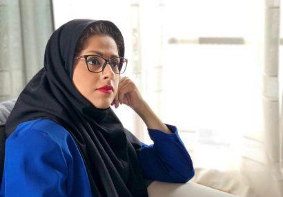 شقایق هاشمی شکفته- کارشناس ارشد روانشناسی و هنر درمانگر