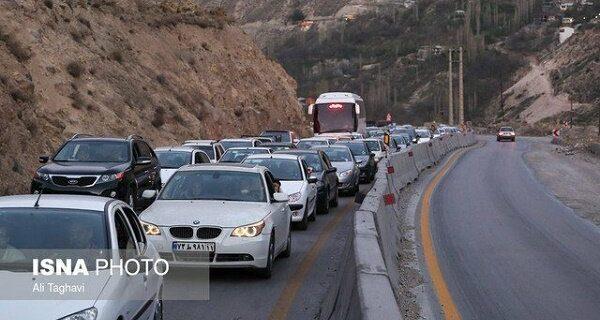 ۴ میلیون و ۶۰ هزار مسافر نوروزی به گیلان وارد شدند