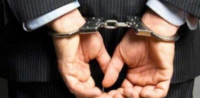 کلاهبردار  پیش فروش ساختمانی در گیلان دستگیر شد