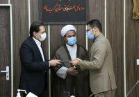 پیمان محمدی پور به عنوان سرپرست روابط عمومی اداره کل بهزیستی منصوب شد