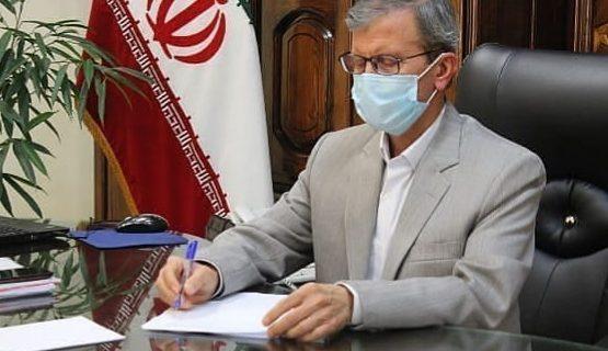 پیام تبریک فرماندار لاهیجان به مناسبت روز شوراها