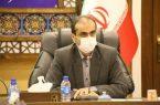 بهره برداری از پروژه خیابان ۸دی رشت در عید سعید فطر