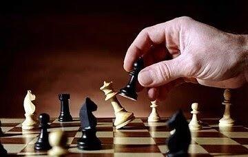قطعی برق باعث شکست شطرنج بازان ایرانی شد