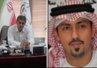 تبریک رئیس کنفدراسیون شطرنج آسیا به دکتر حسن تأمینی