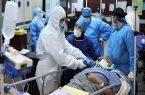 آلودگی روزانه ۶ تا ۸ هزار گیلانی به کرونا/ بیمارستانها مملو از بیماران بستری
