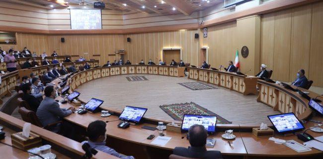 مقابله با فساد و مدیریت شفاف مطالبه شهروندان از شوراها است