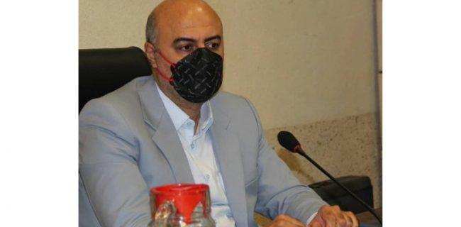 فرشید فلاح مجد خواهان اجرای ماده ۱۵ قانون شوراها و حضور خبرنگاران در جلسات علنی شورای شهر لاهیجان شد