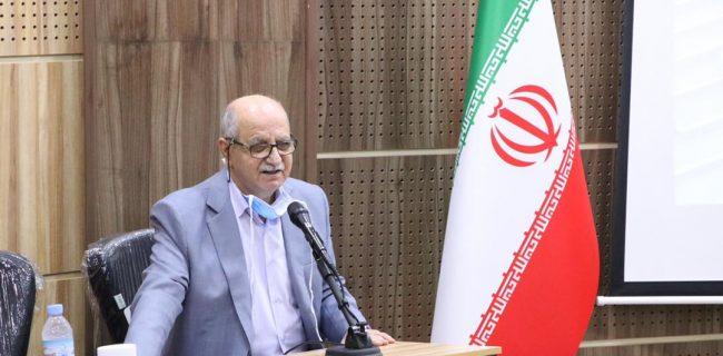 دکتر سیاوش ولی زاده به عنوان ریاست بیمارستان تخصصی و فوق تخصصی میلاد لاهیجان انتخاب شد