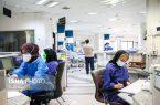 ۱۶۵ فوتی جدید کرونا در کشور/ شناسایی بیش از ۱۱ هزار بیمار در شبانه روز گذشته